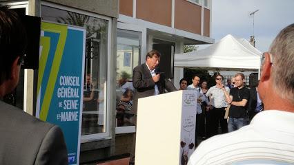 Discours de l 39 inauguration du 23 juin nomade office coworking t l centre 77 - Office du tourisme seine et marne ...