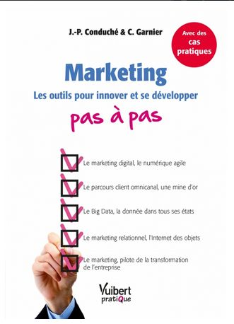 Marketing pas à pas