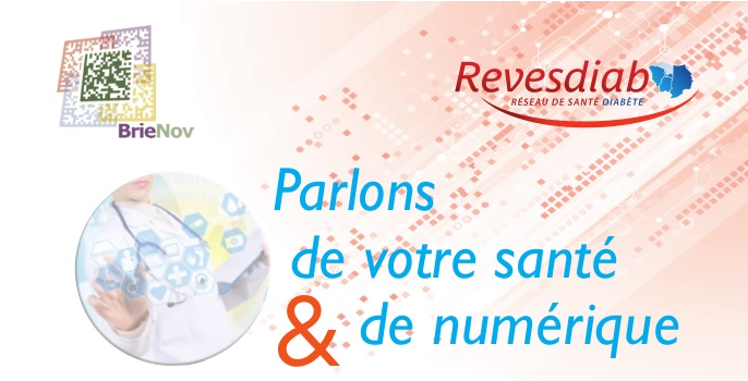 association BrieNov et Revesdiab