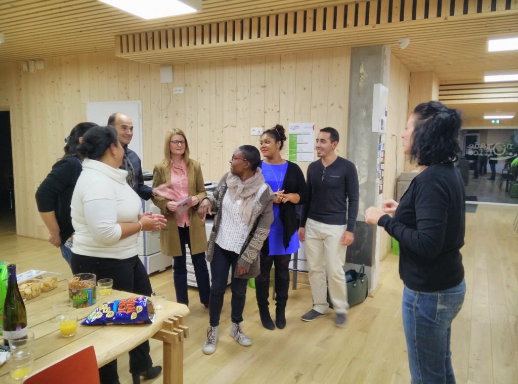Apéro entrepreneurs 77 coworking nomade office